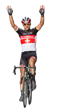Fabian Cancellara Website